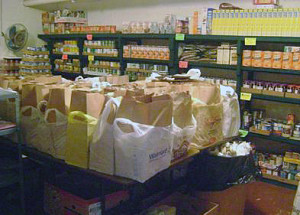 Community Food Cupboard of Rochester Irondequoit Presbyterian Church