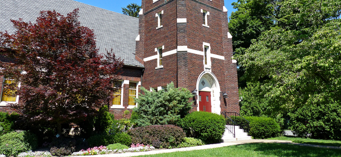 Our House of Worship